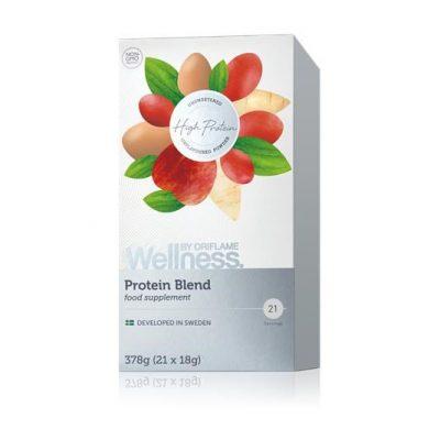 Wellness Protein Blend fehérjepor